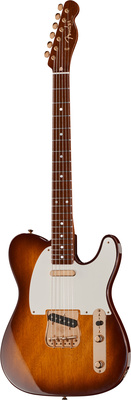 Fender Artisan Okoume Tele Roasted