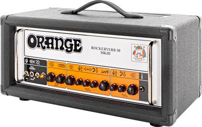 Orange Rockerverb 50H MKIII B B-Stock