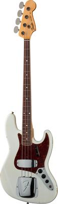 Fender 66 Jazz Bass Relic OW