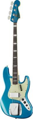 Fender 66 Jazz Bass Relic LPB Block