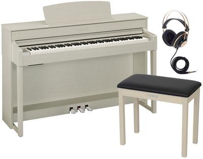 Yamaha CLP-545 WA Set