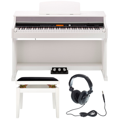 Thomann DP-95 WH Arranger Set