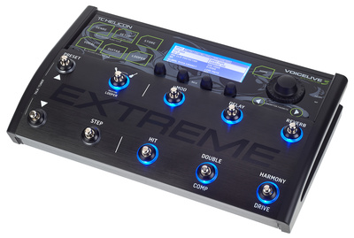 TC-Helicon VoiceLive 3 Extreme B-Stock
