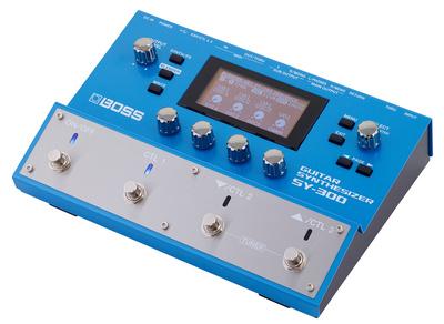 Boss SY300 Guitar Synthesiz B-Stock
