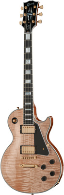 Gibson Les Paul Custom Figured NA