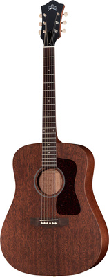 Guild D-20 Nat USA