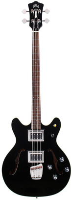 Guild Starfire Bass Black