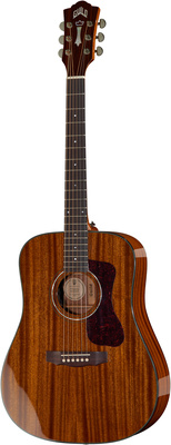 Guild D-120E Nat Westerly