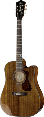 Guild D-120CE Nat Westerly
