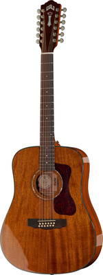 Guild D-1212E Nat Westerly