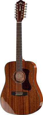 Guild D-1212 Nat Westerly