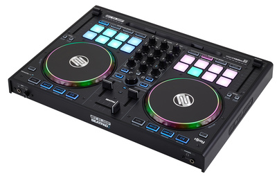 Reloop Beatpad 2 B-Stock