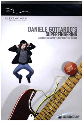 Volonte & Co D.Gottardo:Superfingering