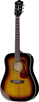 Guild D-140 SB Westerly