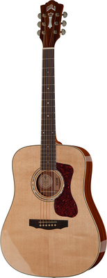 Guild D-140 Nat Westerly