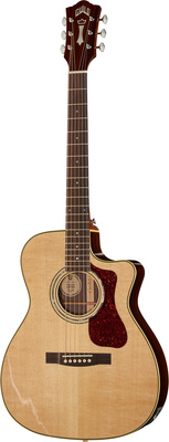 Guild OM-150CE Nat Westerly B-Stock