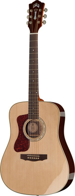 Guild D-150L Nat Westerly