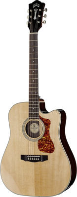 Guild D-150CE Nat Westerly