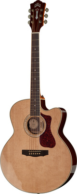 Guild F-150CE Nat Westerly