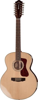 Guild F-1512 Nat Westerly