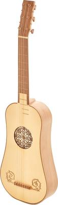 Thomann Baroque Guitar 6-Strin B-Stock