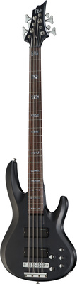ESP LTD FB-208 BLKS Frank Bello