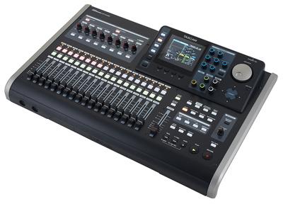 Tascam DP-24 SD B-Stock