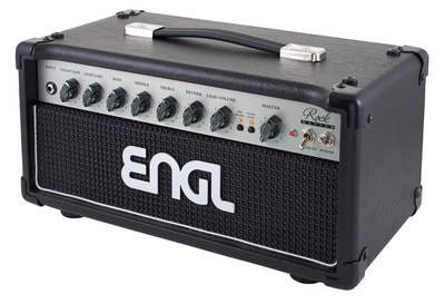 Engl RockMaster Head B-Stock