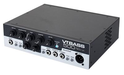 Tech 21 Bass VT 500 B-Stock