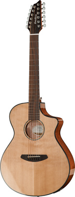 Breedlove Pursuit Concert 12 String