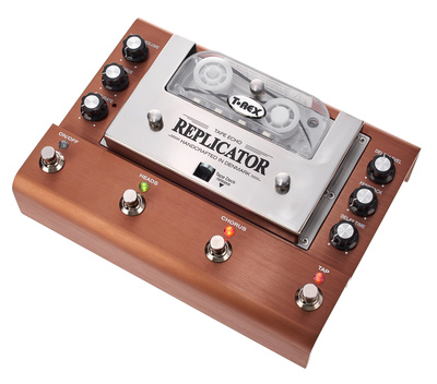 T-Rex Replicator Tape Echo B-Stock