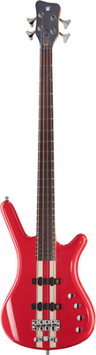 Warwick RB Corvette B A4 Racing Red
