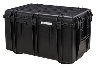Explorer Cases 7641.B Black B-Stock