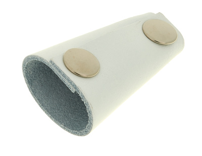 BOLD 0441 leather tensioner white