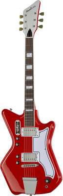 Eastwood Guitars Airline 59 2P Red B-Stock