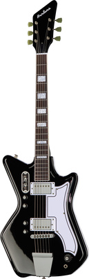 Eastwood Guitars Airline 59 2P Black