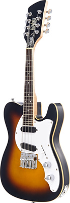 Eastwood Guitars Mandocaster Sunburst B-Stock