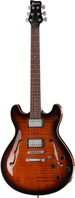 Framus Mayfield Pro GPS Almond Burst