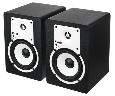 Fluid Audio C5W B-Stock