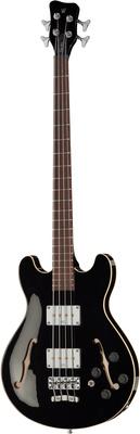 Warwick GPS Star Bass 4 BK HP