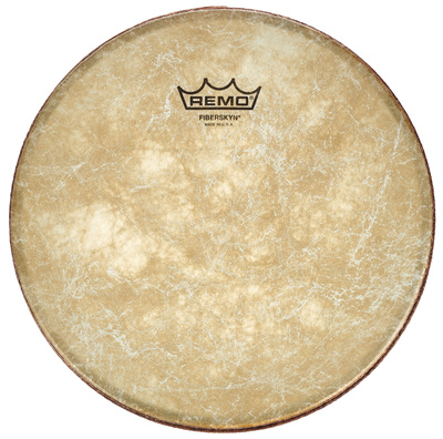 "Remo 10"" Djembe Head Fibers B-Stock"
