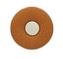 Pisoni Professional Sax Pad 22,5mm