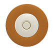 Pisoni Professional Sax Pad 43,0mm