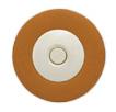 Pisoni Professional Sax Pad 52,5mm