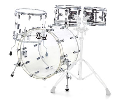 Pearl Crystal Beat Standard  B-Stock