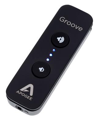 Apogee Groove B-Stock