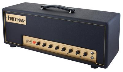 Friedman Amplification Small Box B-Stock