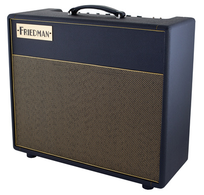 Friedman Amplification Small Box Combo B-Stock