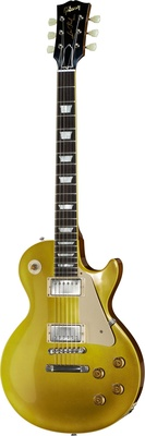 Gibson Std Historic LP 57 Goldtop VOS