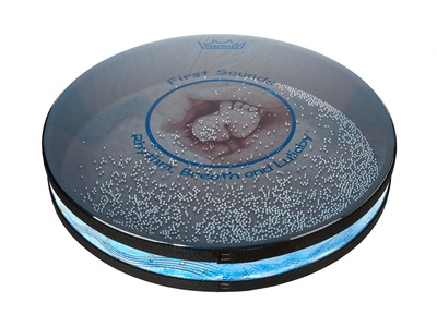 "Remo 16"" Lullaby Ocean Disc B-Stock"